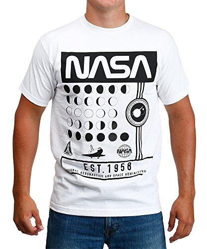 nasa-moon-phases-adult-t-shirt-small