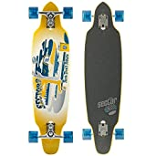 Sector 9 Yellow Tempest 9.1