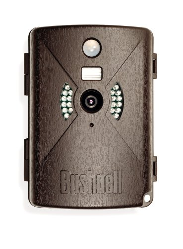 Bushnell Trail Sentry 5.0Mp With Night Vision Digital Trail Camera