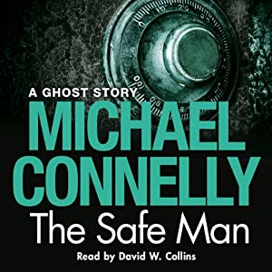 The Safe Man Audiobook