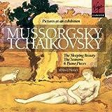 ムソルグスキー:展覧会の絵/チャイコフスキー:四季