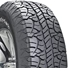 BFGoodrich Rugged Terrain T/A Competition Tire - 285/70R17 117T SL