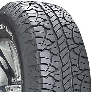 BFGoodrich Rugged Terrain T/A Competition Tire - 245/70R17 108T SL
