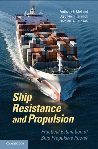 Ship Resistance and Propulsion: Practical Estimation of Propulsive Power