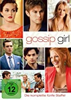Gossip Girl - 5. Staffel