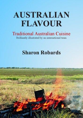 Free Kindle Book : Australian Flavour - Traditional Australian Cuisine