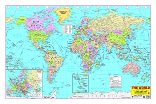 Where To Buy A World Map World Map Buy Online ~ AFP CV