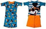 Disney Mickey Mouse Summer Pajama Set - Toddler (2T)