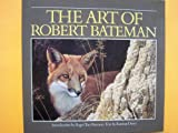 Art of Robert Bateman (0517087839) by Bateman, Robert