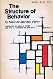 Structure of Behavior (0807029874) by Merleau-Ponty, Maurice