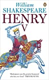 Henry V (Penguin Shakespeare) (0141013796) by William Shakespeare