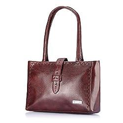 Be Trendy Women's Brown Handbag ( Brown ,Hb-002-Br)