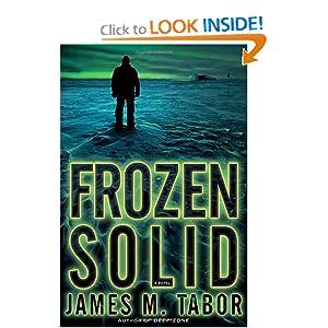 Frozen Solid - James Tabor