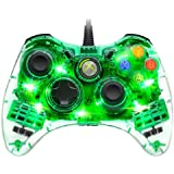 Xbox 360 - Controller Afterglow (inkl. Smart Track)