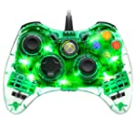 PDP Afterglow Wired Controller with S...