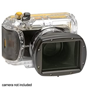 Canon WP DC42 - Marine case for Canon Powershot SX220 & SX230 HS