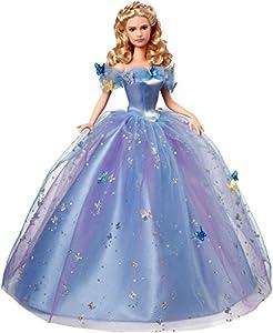 Disney Cinderella Royal Ball Cinderella Doll from Mattel