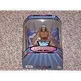 Jimmy Supefly Snuka WWF Legends Series 1 Action Figure