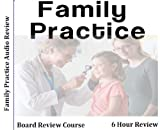 img - for Family Practice Examination and Board Review 6 Hours, 6 Audio CDs Family Practice Review book / textbook / text book