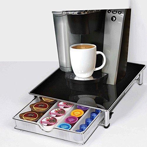 Smart Design Rangement pour dosettes de café 0081654015961 - App4promos