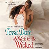 A Week to Be Wicked (Spindle Cove series, Book 2)