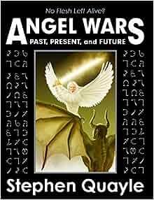 Angel wars steve quayle