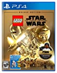 LEGO Star Wars The Force Awakens Delu...