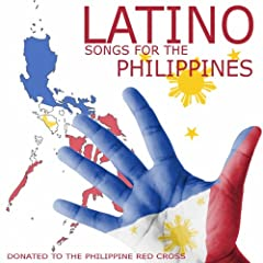 Latino Songs For The Philippines