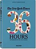Book - The New York Times 36 Hours: 150 Weekends in the USA & Canada