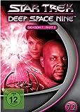 Star Trek - Deep Space Nine: Season 7, Part 2 [4 DVDs]