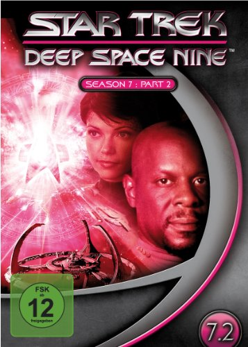 Star Trek - Deep Space Nine: Season 7, Part 2 [4 DVDs]