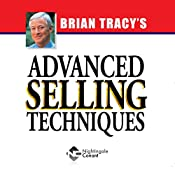 Advanced Selling Techniques | Brian Tracy