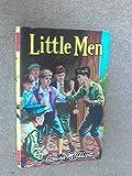 img - for Little Women - Good Wives - Little Men (Three Book Set) book / textbook / text book