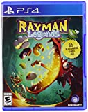 Rayman Legends – PlayStation 4 Standard Edition
