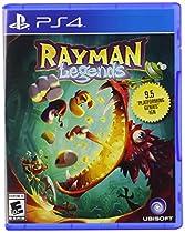 Rayman Legends - PlayStation 4 Standard Edition