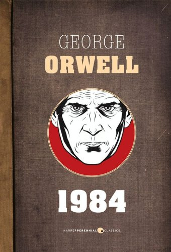 George Orwell 1984 First Edition