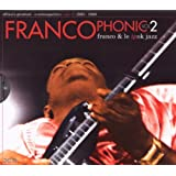 Francophonic Retrospective V2 1980-89 (2CD)by Franco