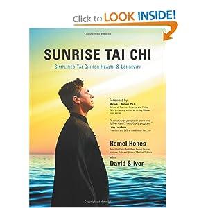 Sunrise Tai Chi: Simplified Tai Chi for Health & Longevity