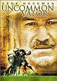Uncommon Valor DVD