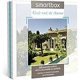 SMARTBOX - Coffret Cadeau - Week-end de charme