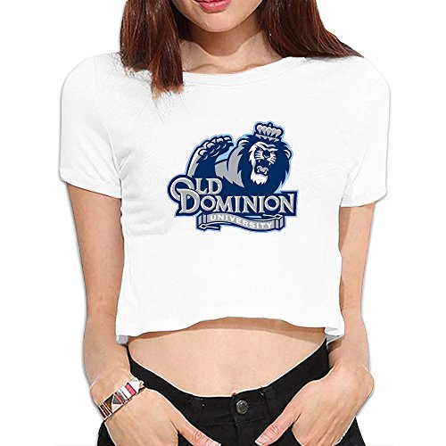 Old Dominion Matthew Ramsey Fashion Navel T-shirts Woman T-shirt (Vaudeville Old And New compare prices)