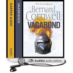 Vagabond: The Grail Quest, Book 2 (Unabridged)