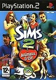 echange, troc Les Sims 2 : Animaux & Cie