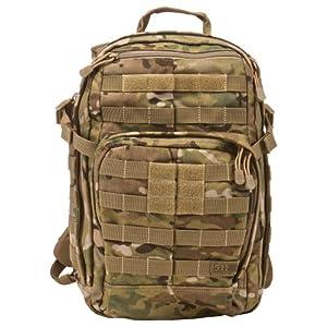 5.11 Tactical Rush12TM Backpack Rucksack - 169 MultiCam®