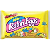 Whoppers Easter Mini Robin Eggs, 10-Ounce Bags (Pack of 8)