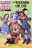 The Wizard of Oz (with panel zoom) - Classics Illustrated Junior