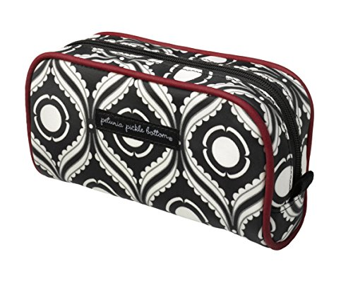 Petunia Pickle Bottom Powder Room Case, Evening in Islington (Petunia Pickle Bottom Makeup Bags compare prices)