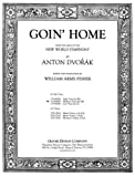 img - for Goin' Home (From the Largo of the New World Symphony, High Voice, in Eb) book / textbook / text book