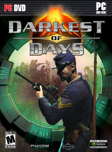 Darkest of Days - Standard Edition