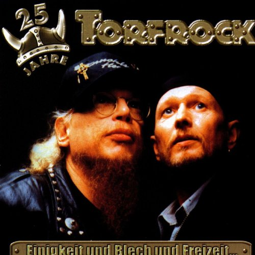 Torfrock Mega Mix 2001